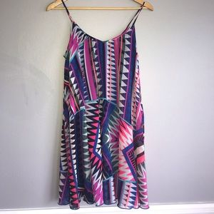Express Shift Dress Small